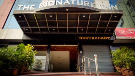 The Signature Inn Hotel, Bangalore Bangalore IMG 5158