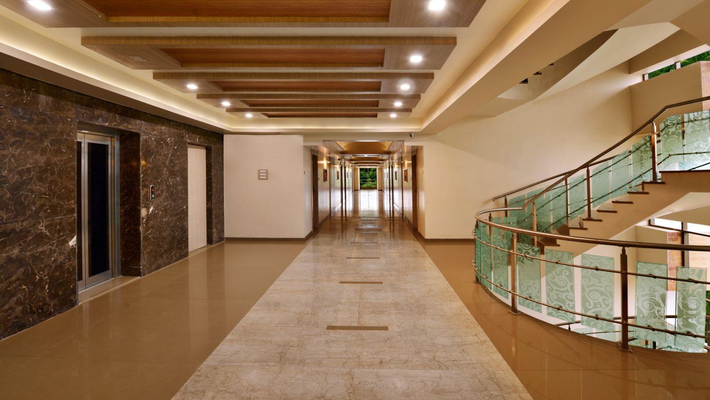 Signature Hotel in Sasan Gir, Hotels in Gir National Park, Sarovar Portico, Sasan Gir