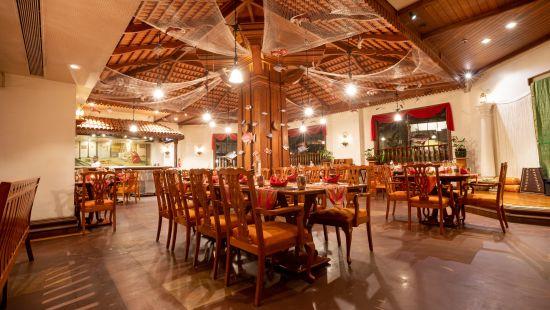 Restaurant in Vile Parle, Orchid Hotel Mumbai Vile Parle, Hotel Near Mumbai Airport 127