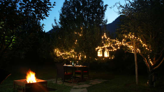 Premises at Larisa Mountain Resort in Manali - Boutique Hotels in Manali 45