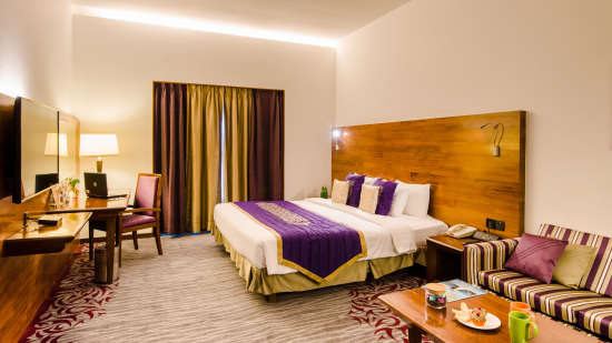 Suite The Orchid Hotel Hotels in Pune 2