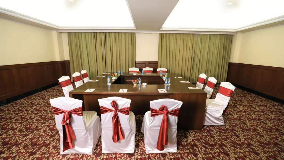 Board Rooms5, The Piccadily Lucknow