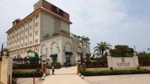 Hotel Nidhivan Sarovar Portico, Mathura Mathura Facade -Hotel-Sarovar-Portico -Mathura- 2