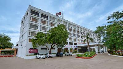 SRM Hotel Pv Ltd | Hotel Chain in South India