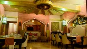 Fine Dining- Pramod House Of Classics Puri- Restaurant in Puri 8