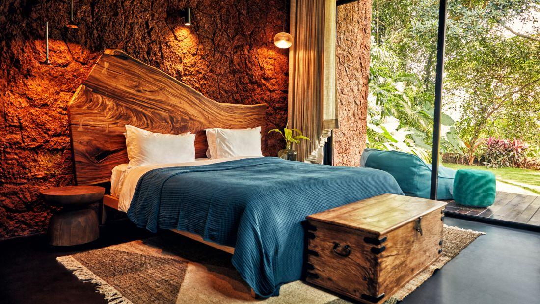 Luxury Villas in North Goa, Villa in Palms by Vescapes, Accommodation 15