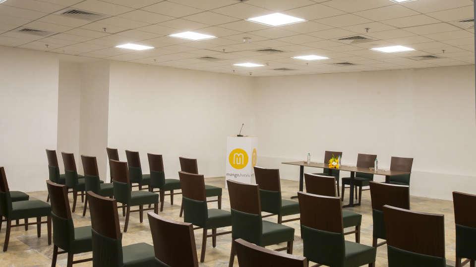 Mango Conference 4, Mango Hotels Airoli, Events in Navi Mumbai