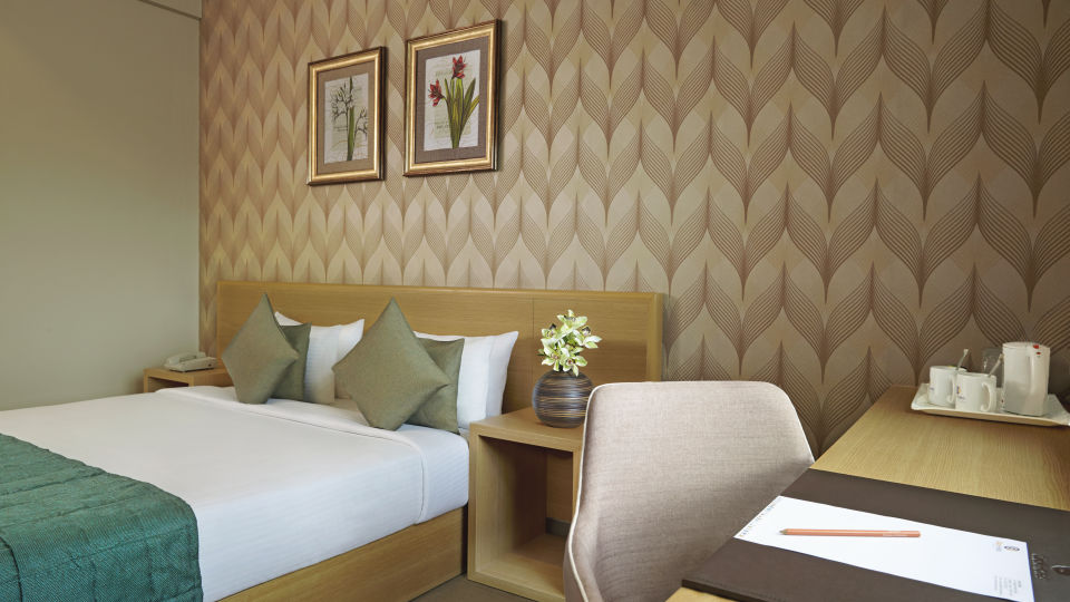 Premium Rooms at Cick Hotel Junagadh Hotel Rooms in Junagadh 19