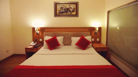 Rooms- Evoke Lifestyle Delhi 1