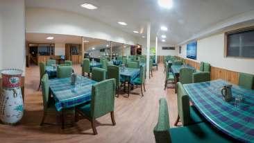 Hotel Himalaya, Nainital Nainital Restaurant Hotel Himalaya Nainital