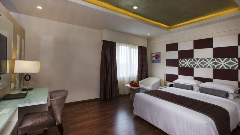 Hotel Pai Viceroy, Tirupati Tirupati Hotel Pai Viceroy Tirupathi Superior Room 6