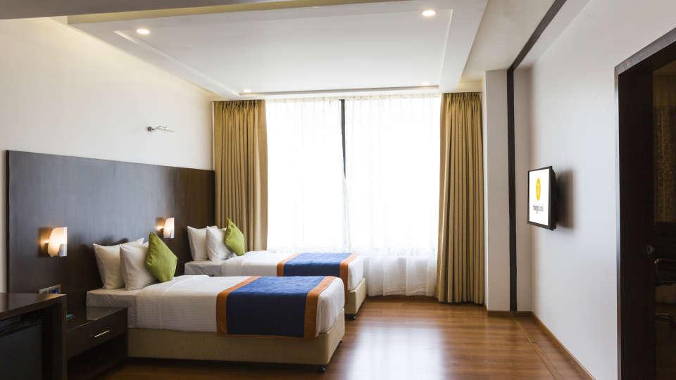 Accommodation in Manipal, Mango Hotels - Manipal, Mango Classic 3