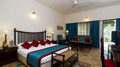 Imperial rooms-Jehan Numa Palace Bhopal-Hotel Rooms in Bhopa