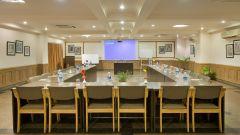 The Manor Kashipur Hotel Kashipur 20130305 sa01420