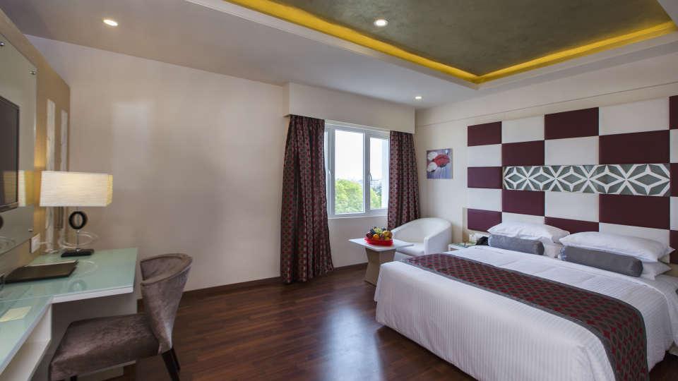 Hotel Pai Viceroy, Tirupati Tirupati Hotel Pai Viceroy Tirupathi Superior Room 8