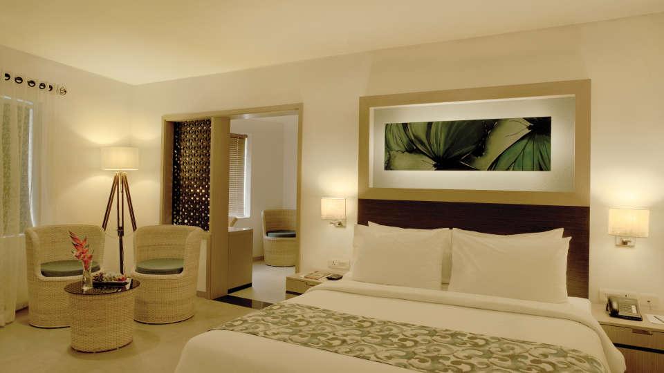 Reserva Suite at Poetree Sarovar Portico Thekkady, resorts in thekkady 4