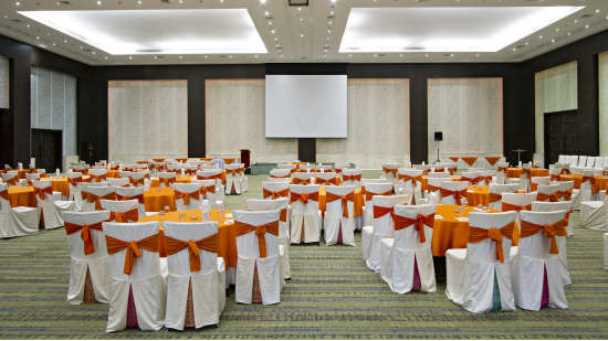 Clarks Brijj Convention Centre at Clarks Amer Jaipur - Wedding Halls in Jaipur