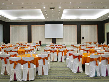 Hotel Clarks Amer, Jaipur Jaipur CBCC Hotel Clarks Amer Jaipur 22