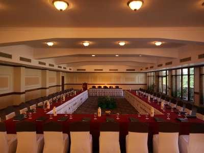 Hotel Clarks, Khajuraho Khajuraho Mandap Hall Hotel Clarks Khajuraho