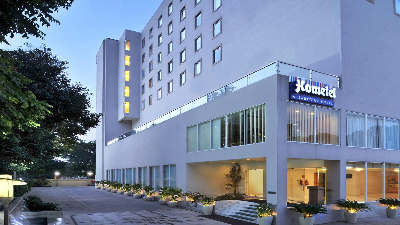 Hometel Chandigarh | Business Hotel in Chandigarh | Stay In