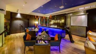 Resto Bar - Sitting Area