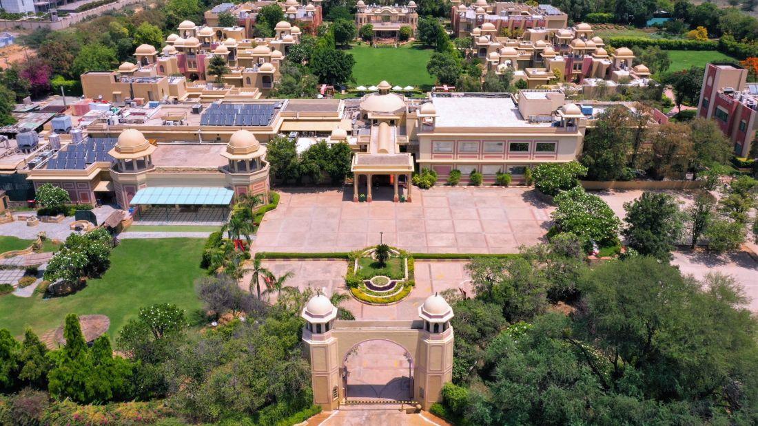 Luxury Resorts in Delhi NCR