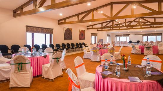 Banquet Halls In Mussoorie_ Rosa Green n Breeze_ Mussorie Events2