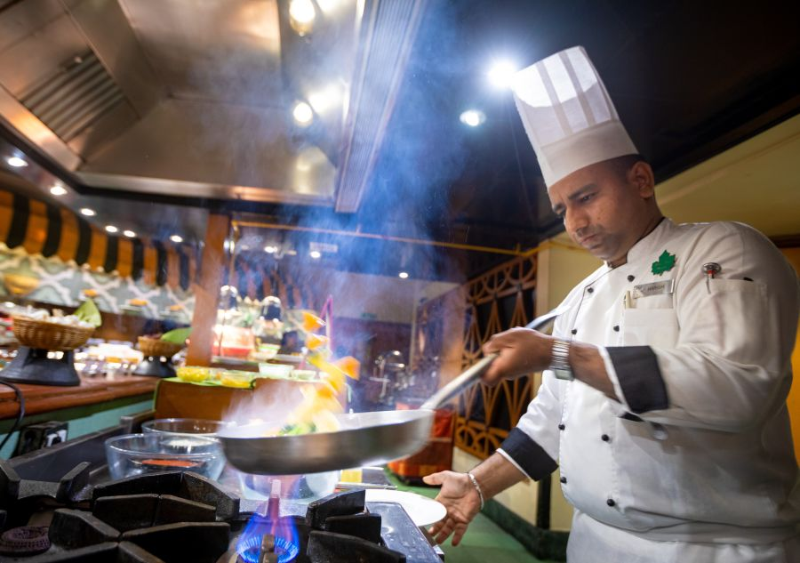 alt-text Restaurant in Vile Parle, Orchid Hotel Mumbai Vile Parle, Hotel Near Mumbai Airport 122