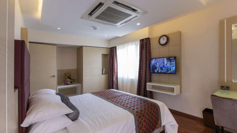Hotel Pai Viceroy, Tirupati Tirupati Hotel Pai Viceroy Tirupathi Suite 4