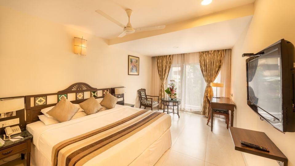 Executive Premium room 2