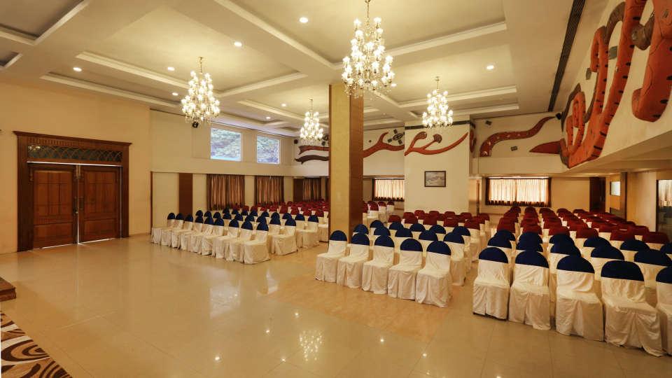 Hotel Pai Vista, Mysore Mysore  SH 2664