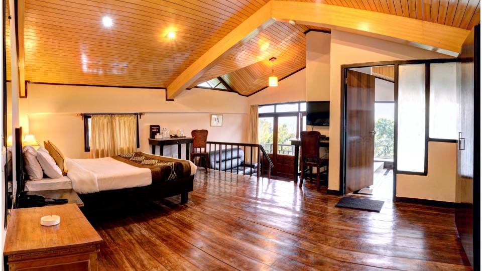 Challet at Summit Norling Resort 3