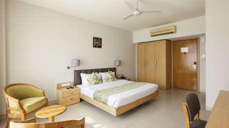 Navi Mumbai Rooms, Mango Suites Select - Mahape, Mango Classic