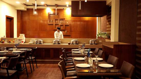 Evoke Lifestyle, Delhi - 5 star hotels in south Delhi