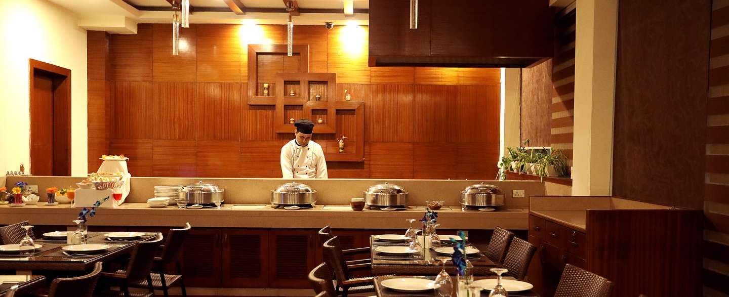 Evoke Lifestyle, Delhi - 5 star hotels in south Delhi