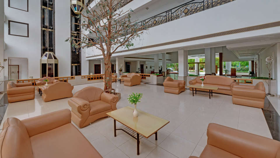 SRM Hotel Tiruchirappalli 6