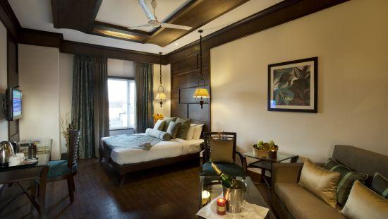 The Manor Kashipur Hotel Kashipur 20130305 sa00760