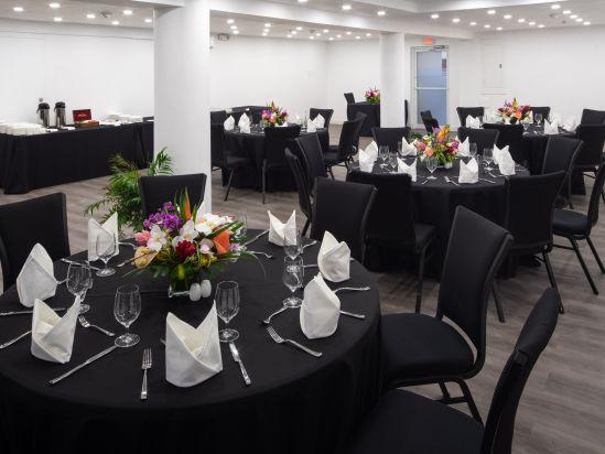 Event Spaces in Jamaica, S Hotel Jamaica, Montego Bay 2
