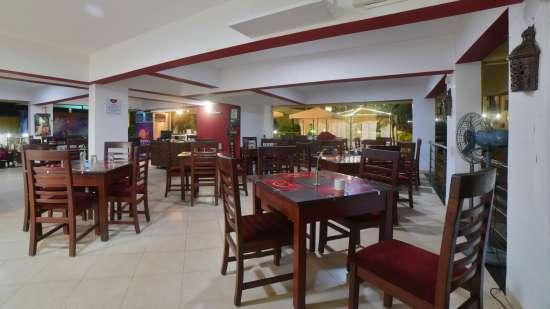 Restaurant Pepper