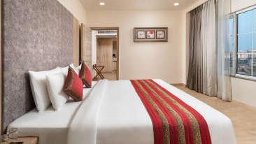 Suite Bedroom Nidhivan