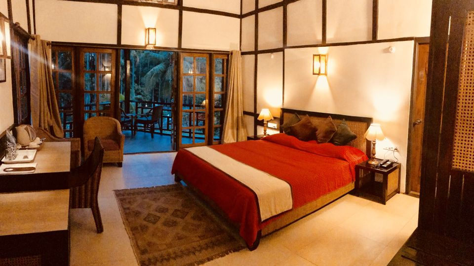 Luxury Rooms at Infinity Resorts Kaziranga 2