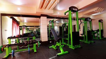 Fitness Centre, Gokulam Park Munnar, Hotel in Munnar