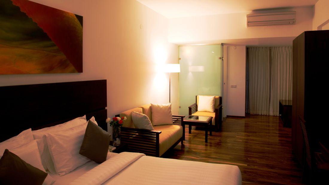 Springs Hotel & Spa, Bangalore Bengaluru Regency Room 2 Springs Hotel Spa