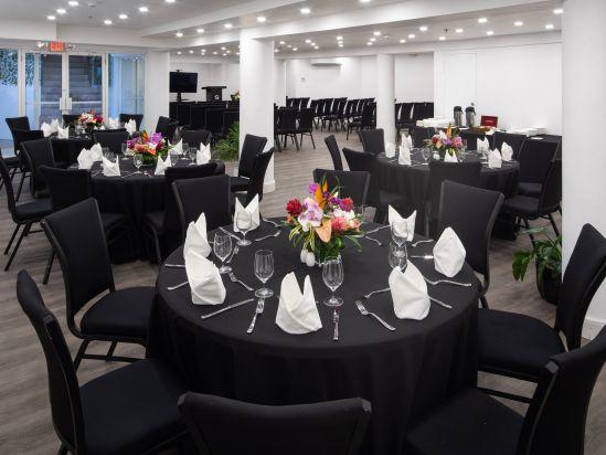 Event Spaces in Jamaica, S Hotel Jamaica, Montego Bay 4