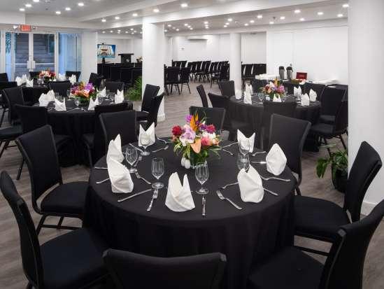 Event Spaces in Jamaica, S Hotel Jamaica, Montego Bay 3