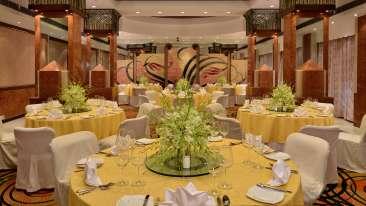 Banquet Sarovar Hotels - Marine Plaza Mumbai 1