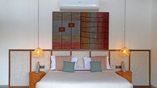 Rooms, Bori Safari Lodge, Betul, Resort near Bori Wildlife Sanctuary 3