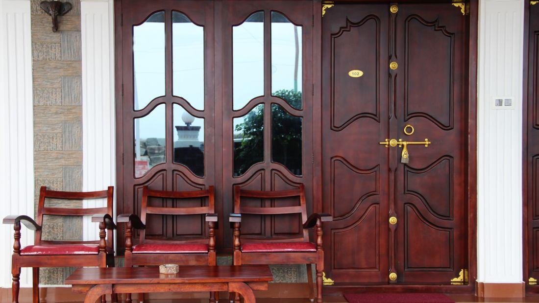 Sapphire Club Cherai Beach Villa Kochi Exterior Sapphire Club Cherai Beach Villa 2