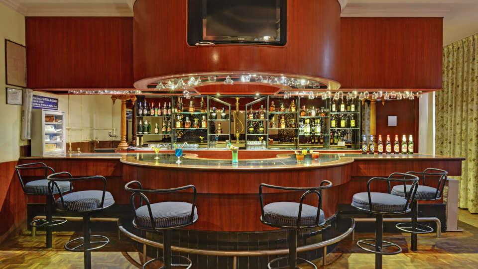 Cup N Saucer- SRM Hotel Tiruchirappalli- Trichy Restaurant 1
