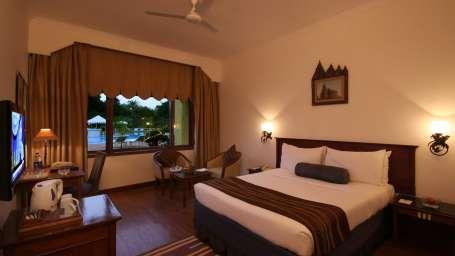 Hotel Clarks, Khajuraho Khajuraho Room Hotel Clarks Khajuraho 5